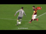 Обзор матча. Рома 0–2 Реал Мадрид