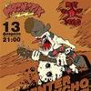 13/02 THE MAGNETIX & BEAT DEVILS в Вермеле