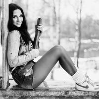 Ксения Тибилова