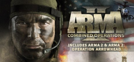 Arma 2: Combined Operations DayZ
