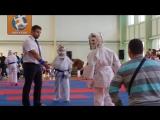 Саша Клюев 1 бой Красногорск КУДО 27.02.16
