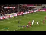 Чехия - Турция 0:1 Инан