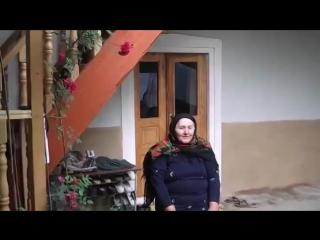 КцIар райондин Хьил хуьряй лезги бадедин лирлияр