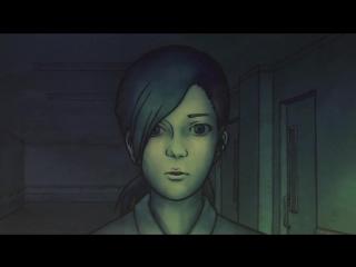 Театр тьмы / yami shibai: japanese ghost stories [tv-3] - 3 сезон 4 серия (9й неизвестный)
