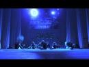 Отчетный концерт школы танца Новое Поколение.26.12.2015г.Лунный свет.Хореограф-Конягина Мария