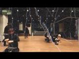 [Kwak PD] NUEST Arons Sense - 여왕의 기사 Overcame (Man in Black ver.) (FSG MANGO | Рус. суб)