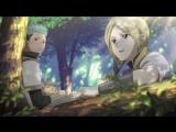 Akagami no Shirayukihime Красноволосая Белоснежка - 1 сезон 1 серия Mutsuko Air JackieO