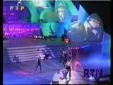 Наташа Королёва - На край света (РТР)