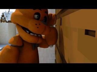 Мультики Minecraft - Холодное Сердце и 5 Ночей С Фредди (Мульт,Анимация)