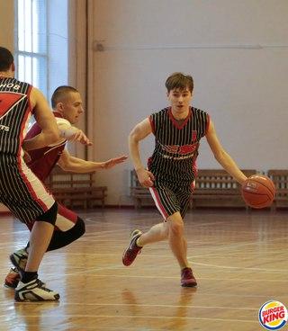 20.12.2015 /Sportcourts.ru - Парковый/