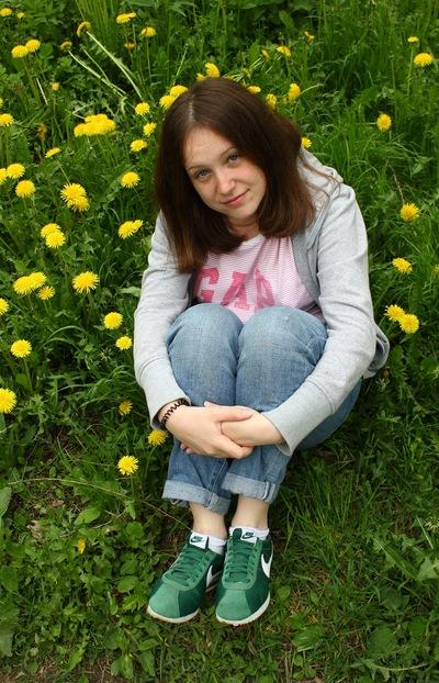 Ирина Лукьяненко