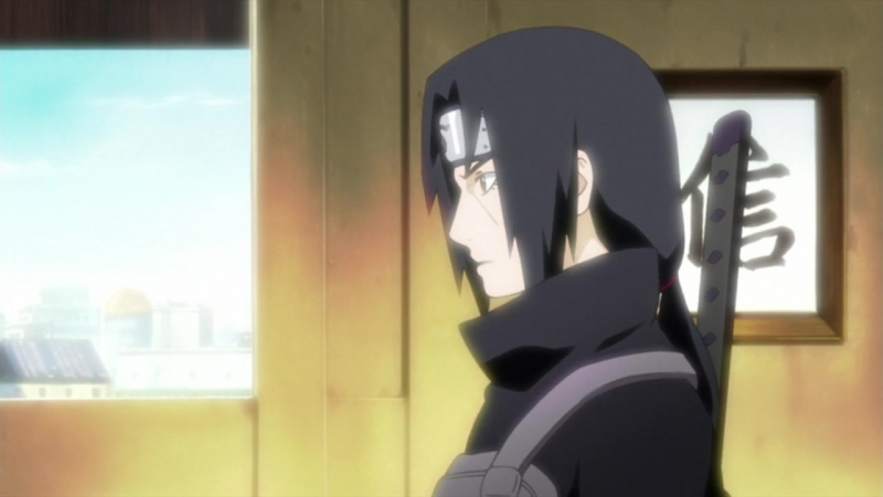 Naruto: Shippuuden / Наруто: Ураганные хроники - 2 сезон 441 серия [Rain.Death] [vk] HD