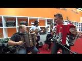 Shanghai Pirates - Italian accordion music
