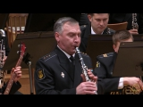 Александр Цфасман. Интермеццо для кларнета и джаз-оркестра памяти Бенни Гудмена