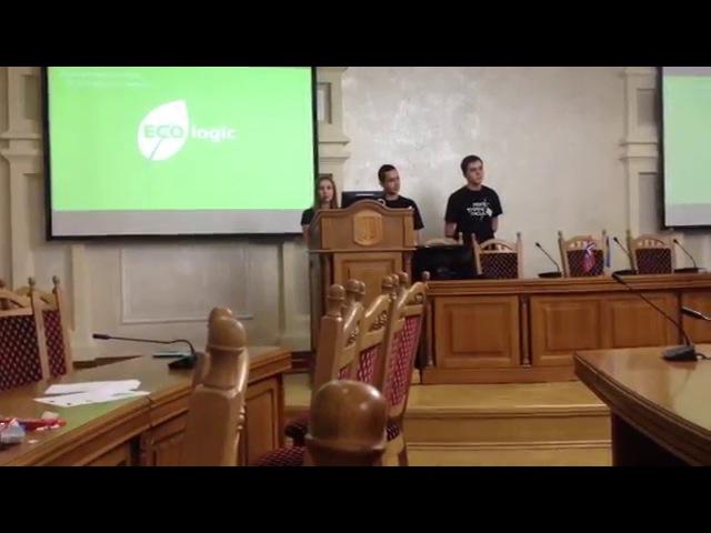 Тренінг ТНЕУ ФКІТ