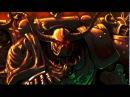 Keepers of Death - Черный Легион/Black Legion Remastered