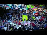 WWE Monday Night RAW 31.08.2015 - Part 1