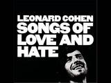 Avalanche - Leonard Cohen