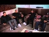 Dr. Dre, Ice Cube, MC Ren, and DJ Yella talks about Eazy-E