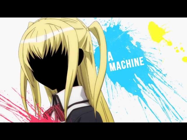 Anime Mix AMV ♫ Boxxed