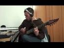 Skrillex Kyoto Ft Sirah Guitar Cover