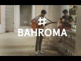 Fairlane Acoustic - Bahroma - Магнит