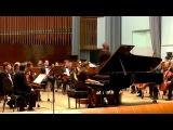 L.van Beethoven. Concert #2 B-dur by Alena Naumenka