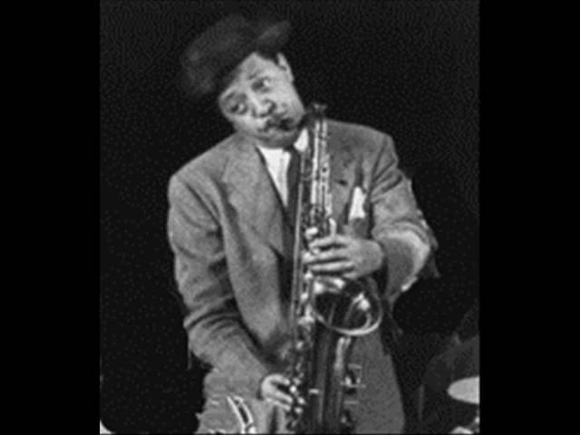 Lester Young Count Basie INDIANA