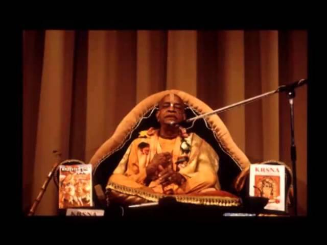 Bhagavad gita is the Basic Principle Prabhupada 0043