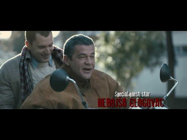 Djecaci iz Ulice Marksa i Engelsa, Trailer1: 'Stankova osveta' [HD]