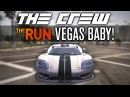 The Crew NFS The Run VEGAS BABY! w/ The Nobeds 2
