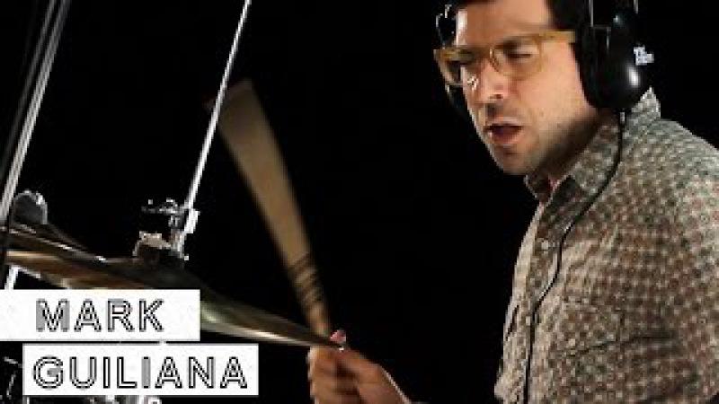 Performance Spotlight: Mark Guiliana