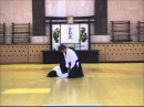 Базовая техника Айкидо 4 кю
