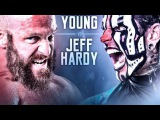 TNA Impact Wrestling 2016.03.15 ~ Jeff Hardy vs Eric Young ✔