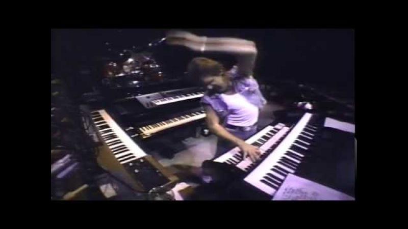 THE BEST Live in JAPAN 4 Keith Emerson = Piano Solo 〜 AMERICA =