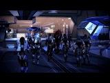 Mass Effect We Few, We Happy Few, We Band Of Brothers HD