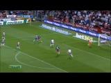 Гранада - Атлетико Мадрид 0-2 (5 декабря 2015 г, Чемпионат Испании)