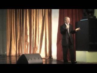 Откровения. Мир меняется. Квантовый переход. (3/4) 11.06.2011