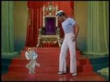 Parov Stelar - Ragtime Cat ft Lilja Bloom