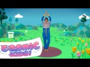 Enzo The Bee | A Cosmic Kids Yoga Adventure!