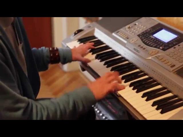 NAzzzYA - Мелодия детства