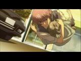 Аниме клип о любви -