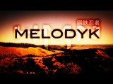 Heavy Metal Ninjas - Melodyk (Official Video)