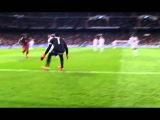 Гол:11´Суарес,Реал Мадрид – Барселона 0-1