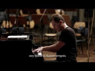 YURY MARTYNOV: PROKOFIEV, TRAILER