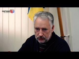 Жебривский ответил на обвинения одиозного депутата от Оппоблока в срыве выборов в Мариуполе