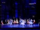 Старый Большой Театр. П.И. Чайковский, Лебединое озеро . Прима Анастасия Волочкова