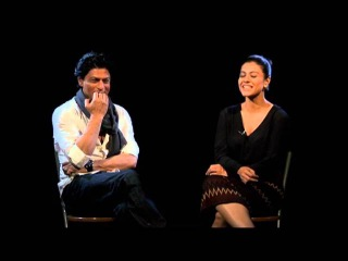 Watch Shahrukh and Kajol in Dilwale special only on Talking Cinema