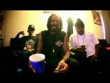 Snoop Dogg - Bad 4 Me ft. Kurupt &amp Daz Dillinger Official Video