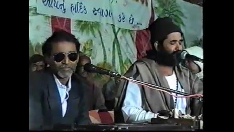 08-2001-LAXMAN B AROT NIRANJAN PANDIYA-JABARI JUGAL BANDHI-AADIPUR (KUTCH)
